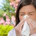 New Findings Could Help Treat Acute Allergies