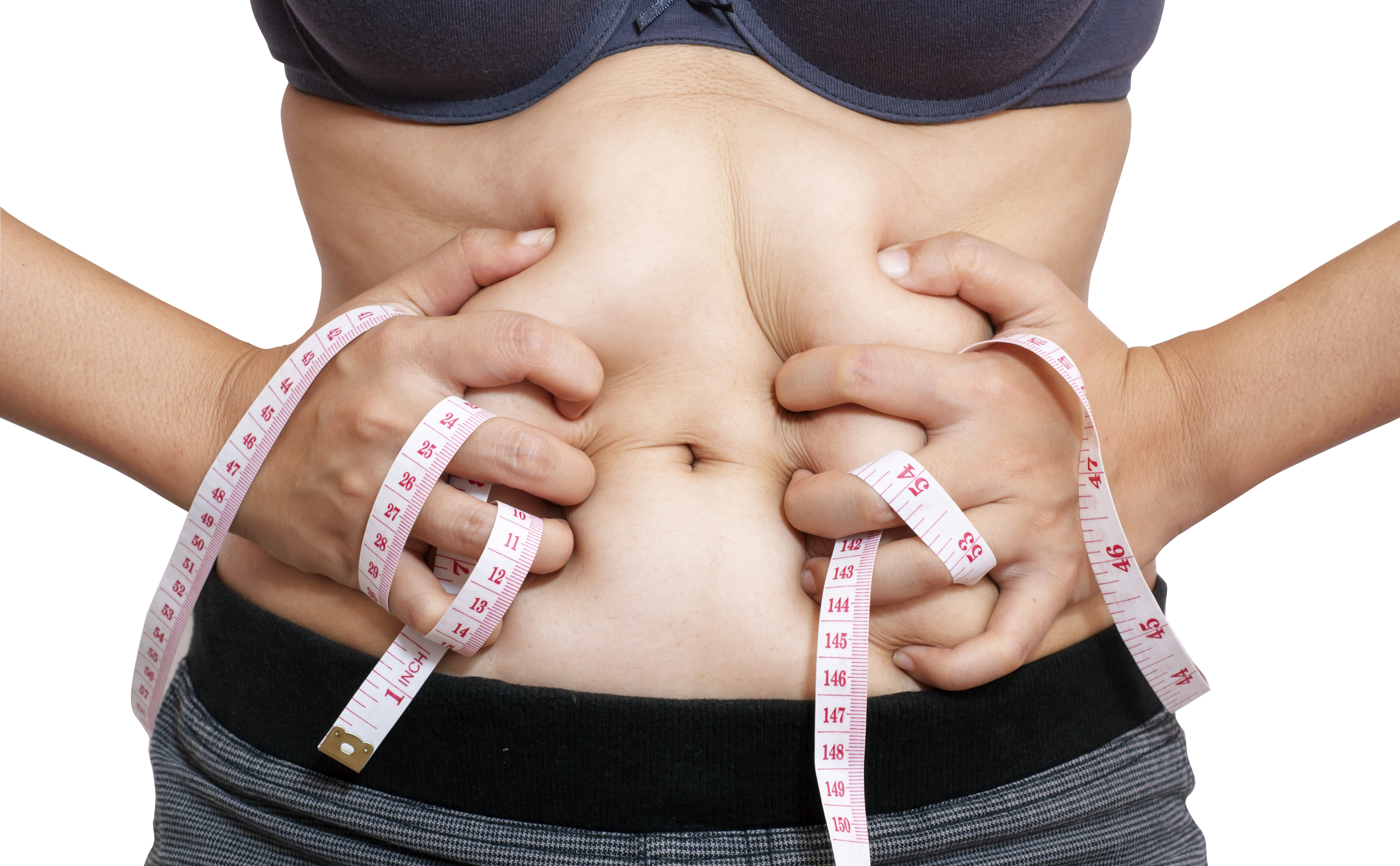 How to lose weight does not swing arms