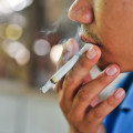 More Employers Cracking Down On Tobacco Use