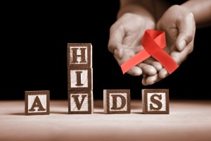 According to CDC About 1.2 million Americans are still living with HIV and about 18 percent of those people do not even know they are infected,.