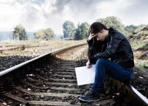 While more than 50 percent of completed suicides occur among men between the ages of 25 and 45, the rate of self-inflicted deaths is also increasing among much younger people.