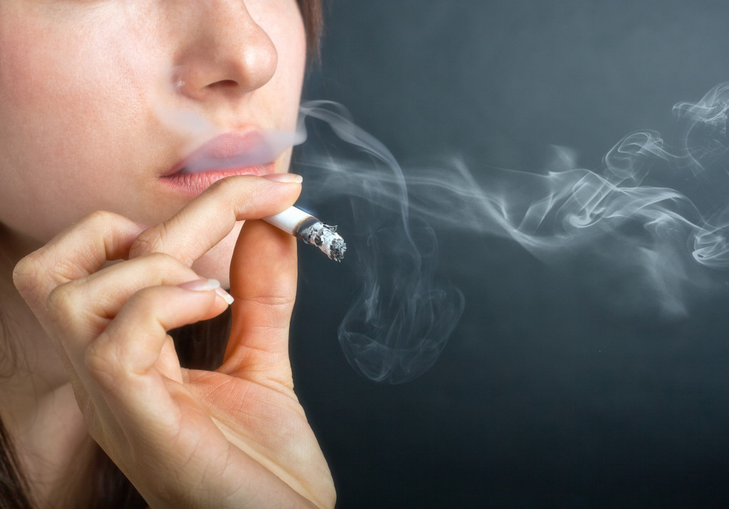 Facts About Smoking and Fertility - emedicalnews com